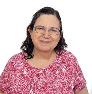 Marcia Hamlin