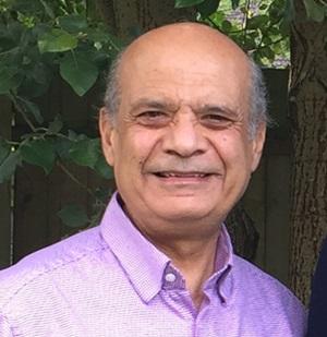 Kirit Modi Chairman of LAKPA