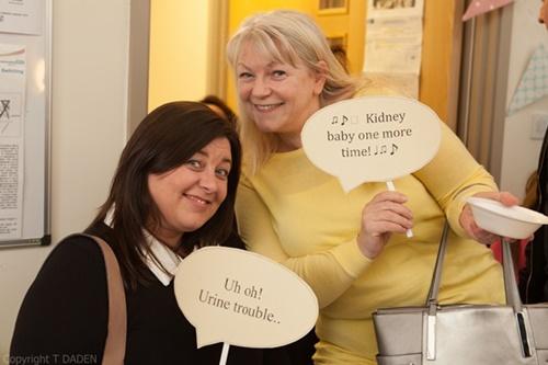Volunteer Support for kidney patients in Hertfordshire