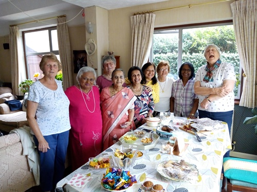 Volunteer Support for kidney patients in Hertfordshire